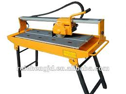 electric tile cutter shop for sale in china mainland yancheng