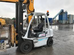 100 Hull Lift Truck Barek S On Twitter HappyFriday A Good End To Very Busy