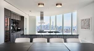 100 Tribeca Luxury Apartments Pet Spa Private Elevator The Amenities Race Heats Up The