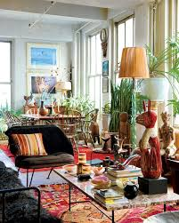 Stylish Ideas Bohemian Apartment Decor Lovely Decoration Home 1000 About On