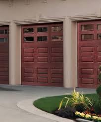 Residential Garage Doors Product Categories