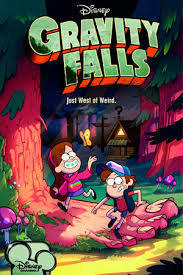 Gravity Falls Season 1-Gravity Falls 1