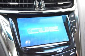 2016 CUE Update Not For Pre 2016 Cadillacs