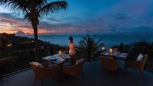 100 W Hotel Koh Samui Thailand Thai Restaurant Curries Seafood At Four Seasons