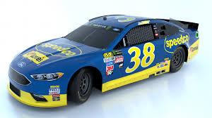 Speedco To Race With David Ragan In Daytona 500
