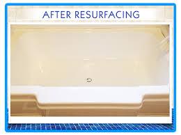 tub reglazing home total bathtub refinishing tub reglazing service