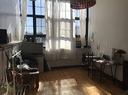 100 Art Studio Loft Bright Ist In Brooklyn ARTIST RESIDENCY SWAP