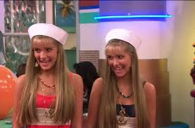 The Suite Life On Deck Cast by Jessica And Janice Ellis The Suite Life Wiki Fandom Powered By