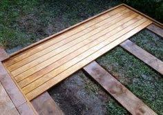 Inexpensive Patio Floor Ideas by Plastic Floor And Wood Plank Look The Best Of Both World Come