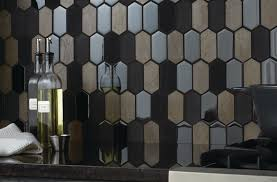 American Olean Glass Tile Trim by Isc Surfaces 2016