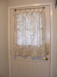 fresh door curtain panels walmart 18014