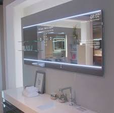 23 smart mirror ideas mirror smart home design