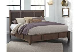Ashley Furniture Queen Size Bed B99 All About Simple Bedroom