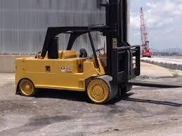1991 ROYAL T500C, East St. Louis IL - 116445557 - Equipmenttrader.com