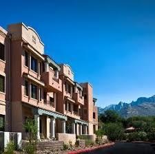 Atria Bell Court Gardens Tucson AZ The Care Centers