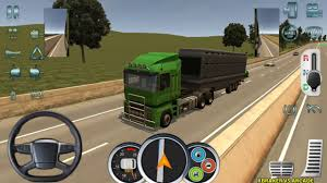 100 Truck Driver Game Euro 2019 New Unlocked Livestock Transport