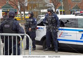 counter terrorism bureau york york december twenty stock photo 541275655