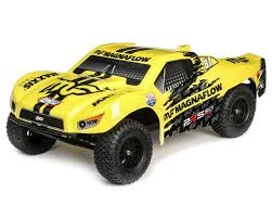 100 Best Rc Short Course Truck Losi 22S SCT 110 RTR 2WD Brushed Magnaflow