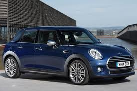 I Like the 4 Door MINI and Here s Why featured image large thumb0