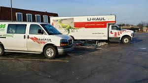 100 How Much Does It Cost To Rent A Uhaul Truck UHaul Pak Mail Of Perrysburg