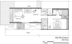 100 Attic Apartment Floor Plans Gallery Of Tropikon 24