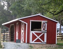 Shed Row Barns For Horses by Amish Built Horse Sheds U0026 Barns Keystone Barns