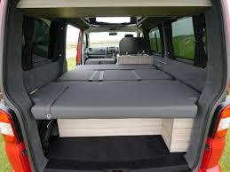 Vw Transporter Conversions Tryfan Campervan