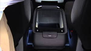 Suvs With Captain Chairs Second Row by 2015 Dodge Durango Rear Captain Chairs And Center Console Youtube