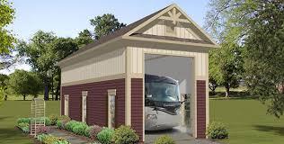 Garage Plans Garage Apartment Plans Outbuildings