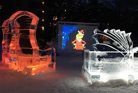 100 Vail Theater 10th Annual Winterfest Ice VVP Events Calendar
