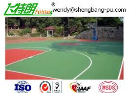 terrain de basket exterieur le terrain de basket extérieur multifonctionnel de plancher d