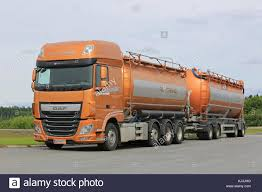 FORSSA, FINLAND - JULY 25, 2015: New DAF XF 510 Tank Truck Parked ... Paccar Announces Excellent Quarterly Revenues And Earnings Kenworth T880 Vocational Truck Named Atd Of The Year Why Paccar Is Staying Out China For Now Puget Sound Paccar Hashtag On Twitter Us Invests Eur 100 Million In Daf Trucks Flanders Reports Increased Third Quarter Revenues Earnings Nedschroef News Lf Earns Global Success Mariners Team Up To Support Childrens Literacy 2015 T680 With Mx 13 Engine Exterior Launches Silicon Valley Innovation Center New Dynacraft