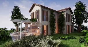 100 Modern House 3 ArtStation SHC Spanish Dennis Wormgoor