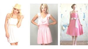 top 100 pink cocktail dress short pink party dresses for women