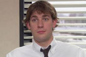 Dwight Schrute Pumpkin Gif by Is Jim From U0027the Office U0027 Actually A Terrible Person Decider