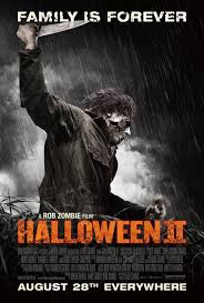Rob Zombie Halloween 2007 Cast by The Video Creep With Casey C Corpier Halloween Picks The Rob