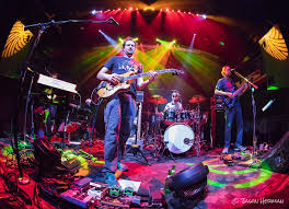 Bathtub Gin Phish Tribute Band by Runaway Gin Returns To The 8 10 In Baltimore U2014 Concert Review