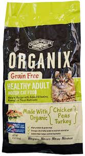 organic cat food grain free organic cat food for indoor cats by castor