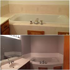 Bathtub Refinishers San Diego by Porcelite Bathtub Refinishing Company Refinishing Services