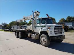 1994 NATIONAL 656 Boom | Bucket | Crane Truck For Sale Auction Or ...