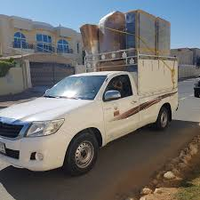 100 Rental Pickup Truck Service Transportation Service