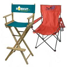 Chairs For Tradeshows – GoBig Promo And Apparel