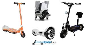 Best Electric Scooter March 2018