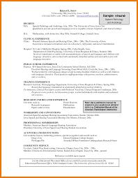 7-8 Speech Therapy Resume Samples | Mysafetgloves.com Essay Itructions For Fulltime Master Applicants Sample Speech Language Resume Samples Velvet Jobs Pathology 92 Resume Pathologist Examples New Sample 50 Inspirational Slp Asha Linuxgazette 10 Speech Pathology Samples Proposal 13 Fresh Pics Of Rumes Gobishnet Barraquesorg 30 Cover Letters Riverheadfd Deidentified Medical Slp Resumepdf Docdroid