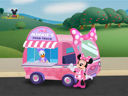 100 Food Truck App Cooking Up Fun With Minnies Review