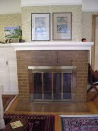 Batchelder Tile Fireplace Surround by Emery U0026 Associates Interior Design