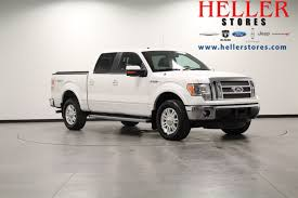 Pre-Owned 2011 Ford F-150 Lariat SuperCrew Cab Pickup In Pontiac ... White Ford Truck Sema 2011 Drivingscene F150 Supercab Pickup Truck Item Dk9557 Sold A Wish List F250 8lug Magazine Stock 1107t Used Ford Truck St Louis Missouri Ranger Reviews And Rating Motor Trend Xlt Mt Pleasent Merlin Autos Super Duty Review Rv Lariat Used Srw 4wd 142 Xl At 4x4 Supercrew Photo Gallery Autoblog The Company Image