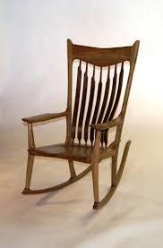Sam Maloof Rocking Chair Auction 118 best rocking chairs images on pinterest rocking chairs fine