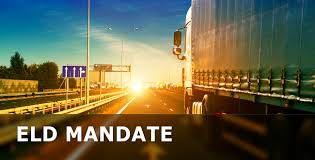 100 Horizon Trucking ELD Mandate What It Means For Transportation And Logistics