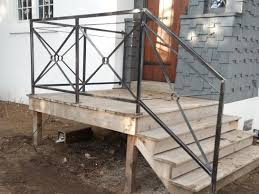 Restore Your Railings For A Curb Appeal Boost